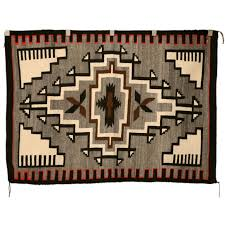 american navajo indian klagetoh blanket or rug for