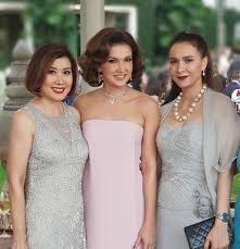 แอน สิเรียม เขิน!! นานๆทีควงสามีฝรั่งออกงานที่เมืองไทย