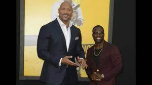 How tall is Kevin Hart really ...