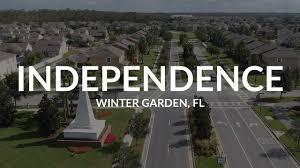 independence winter garden fl