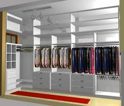 walk in closet design. Stunning Collection Of Walk In Closet Design Ideas 17. «« N