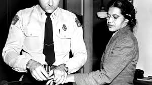 Small Picture Rosa Parks Black History HISTORYcom