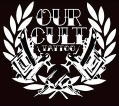 Our Cult Tattoo Tetování Brno