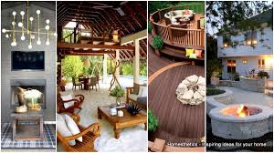 patio designs. Fabulous Patios Designs That Will Leave You Speechless Patio