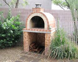 outdoor oven kit inspirational extraordinary pizza kits for decorating ideas diy brick build grill