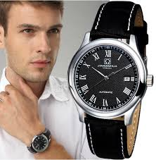 brand men watches best watchess 2017 aliexpress new arrival men s carnival mechanical watch