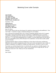 examples of a cover letter expense report template marketing gallery of report cover letter