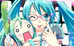 اشهر شخصية في عالم الأنمي هاتسوني ميكو images?q=tbn:ANd9GcQ