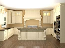 Kitchen Layout With Island U Shaped Kitchen Layout With Island Alkamediacom
