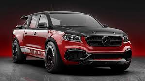 Here latest mercedes truck interior wallpapers collection. Mercedes Benz X Class With Matching Trailer Is What Every Cyclist Dreams About Mercedes Benz Worldwide
