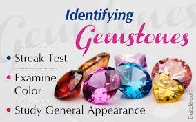 Uncut Gemstone Identification Chart Seriously Awesome Methods Used To Identify Gemstones Easily