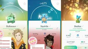 Pokemon Go Spawn Rarity Chart Pokemon Go 100 Iv Just How Rare Are Perfect Stats And How