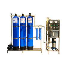 Máy lọc nước RO công nghiệp FAMY 250 lít/giờ