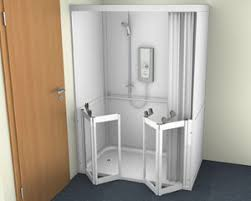 Contour Showers UK Specialists in Disabled Showers Disabled