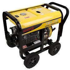 diesel generator. FBG5-LHE Diesel Generator