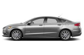 Hybrid Rebates 2017 Ford Fusion Hybrid Deals Prices Incentives Leases