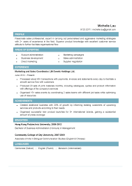 Hr Coordinator Resume Template Best of Resume Hr Coordinator Resume