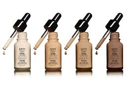 the brand s latest release a silky luxe foundation that s just as good as the expensive stuff
