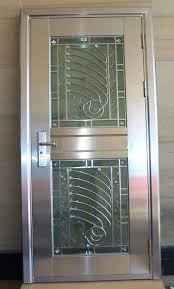 Ss Design Pin On Steel Doors