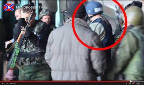 Акция в защиту задержанного украинского военнослужащего Маркива прошла под посольством Италии в Киеве - Цензор.НЕТ 8167
