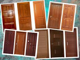 Latest Plywood Door Design Wooden Doors Designs Types And More Building Our House
