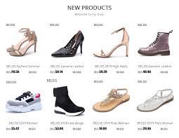 <b>BELISS</b> Fashion Summer Women's Sandals Bling Open Toe High ...