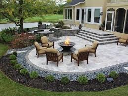 diy patio ideas pinterest. Paver Patio Designs Ideas On Pinterest Diy Stone T