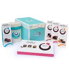icon Chocolate Shoe Box ...