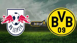 بث مباشر | مشاهدة مباراة بوروسيا دوتموند ولايبزيغ اليوم في الدوري الألماني