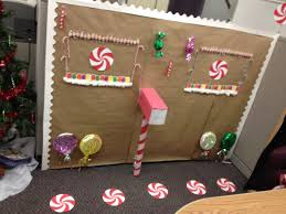 office cube door. Brilliant Door Interior Christmas Decorating Ideas Forr Office Cubicle Door Cube Themes  Your For Throughout T