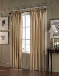 two simple ideas for beautify your living room with curtain panels awesome image of living