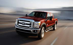 2016 ford f 250 super duty first drive 8211 review 8211 car and driver