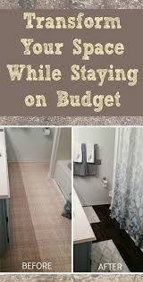 Best  Inexpensive Bathroom Remodel Ideas On Pinterest - Easy bathroom remodel