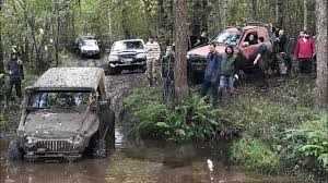 OffroadSpb и Gelik <b>Off</b>-<b>Road</b> (часть 1) - YouTube