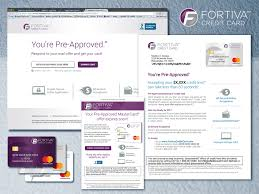 fortiva credit card promotion