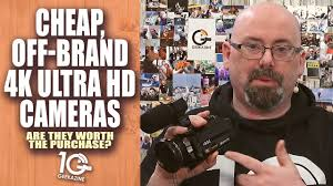 Cheap <b>4K</b> Ultra HD Video Camera: Should You Purchase? KicTeck ...