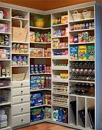 pantry storage solutions. Dream Pantry Storage Ideas For Everything Including Baking Sheets LOVE THIS Kitchen Inside Solutions