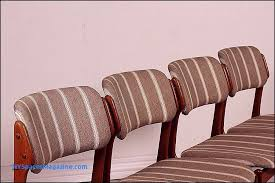 how to repair outdoor chairs elegant mid century od 49 teak dining chairs by erik buch
