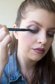 essence cosmetics waterproof eyeliner review