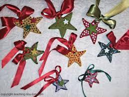 27 Christmas Salt Dough Ornaments For Kids  Dough Ornaments Salt Salt Dough Christmas Gifts