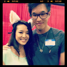 weipiowal - Wong fu productions wesley girlfriend activation