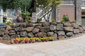 5 retaining wall alternatives for your