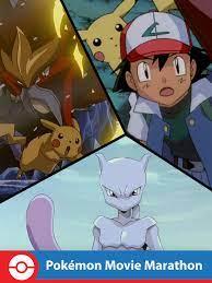 12 Free Pokémon Movies + 100s of TV Episodes @ Pokémon TV – Bargain Ireland