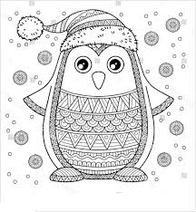 Download them for free in ai or eps format. Printable Cute Penguin Coloring Pages 101 Coloring