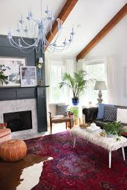 Living Room Designs And Colors 1000 Ideas About Bohemian Living Spaces On Pinterest Bohemian