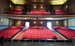 The Beacon Theatre Hopewell Virginia Music Venue