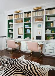 Design A Home Office Extraordinary Bright Ways To Beautify A Basic Boring Bookcase Personal Space