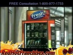Healthy Vending Machine Franchises Simple Fresh Healthy Vending Machine Franchise Business Opportunities