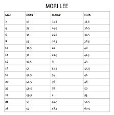 Mori Lee Bridal 8181
