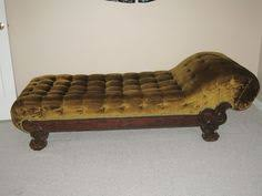 Vintage fainting couch Faint 1860s Antique Victorian Fainting Couch Chaise Pinterest Best Redo The Fainting Couch Images Fainting Couch Antique